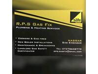Gas Safe Engineer Landlord Gas Safety from £45.00