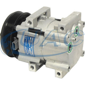 NEW-FS10-A-C-COMPRESSOR-AND-CLUTCH-CO101320