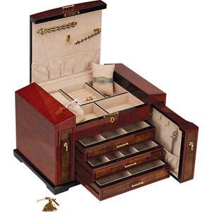 Quality  Jewelry Cases