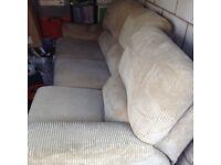 Harveys Sofa