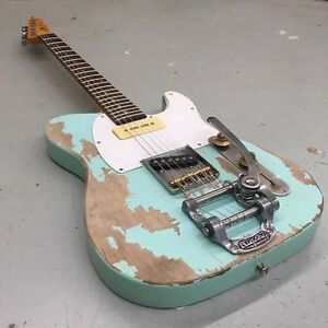 Relic Tele from Relic guitars The Hague
