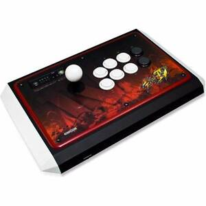 Street fighter iv joystick for xbox 360 Nightcliff Darwin City Preview