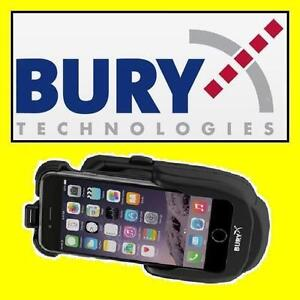 Bury System 8 Cradle: Apple iPhone 6 Plus + iPhone 6S Plus : Bluetooth S8 Holder