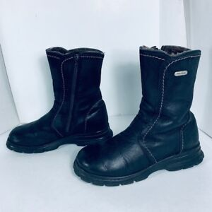 PAJAR - bottes homme - taille 10 US HIVER - waterproof