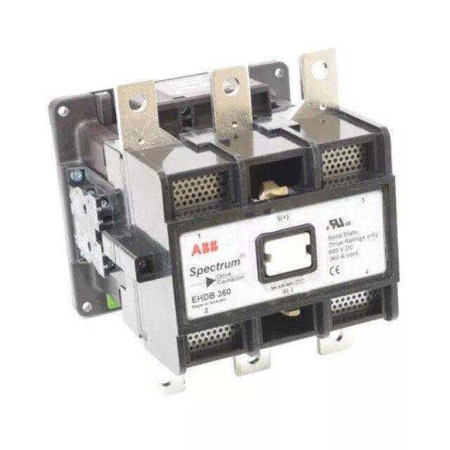 EHDB360C-1L, Abb, Contactor,Ols,Mmps Contactor