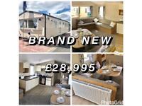 Holiday homes for sale in Towyn nr rhyl and prestatyn