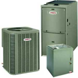 Heat Pumps and Furnaces Installations