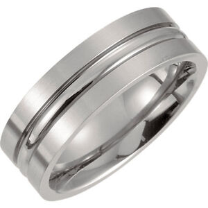 SELECTION OF NEW WEDDING BANDS