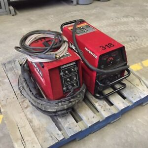 Specialist Welding Equipment
