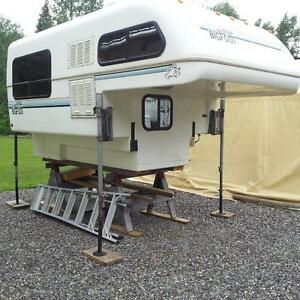 stolen bigfoot camper