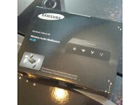 Samsung Wireless Audio-Multiroom Hub WAM250 (new)