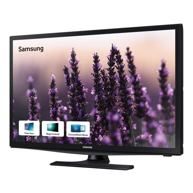 New in Box Samsung 32 Inch LED TV - Built-in Freeview