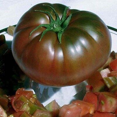 Black Krim Tomato *Heirloom* (50 Seed's)