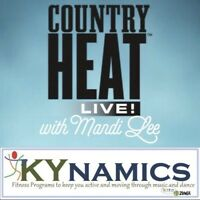 Country Heat LIVE with Mandi Lee in Cambridge!