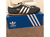 UK 11, Adidas dragons!