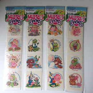 Vintage Muppets - Muppet Babies/VHS Kitchener / Waterloo Kitchener Area image 4