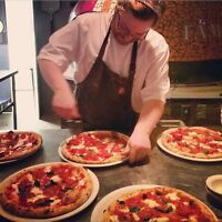 Two Full Time Cooks Needed