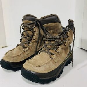 *TIMBERLAND - bottes femme - taille 8*