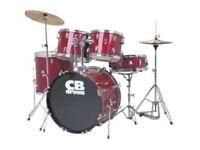 CB drum kit