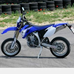WANTED Wr450sm or ktm500sm