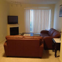 Furnished Apartment Available Immediately