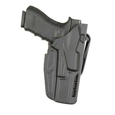 Safariland 7377-8325-411 7ts Als Belt Slide Holster Blk Stx Rh For Glock 1722