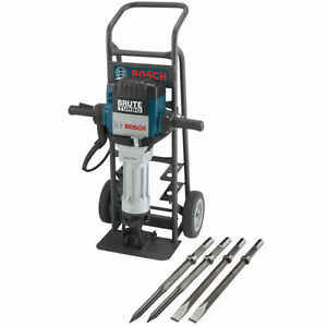 Wanted Bosch Brute Turbo Jack Hammer  Demolition Hammer