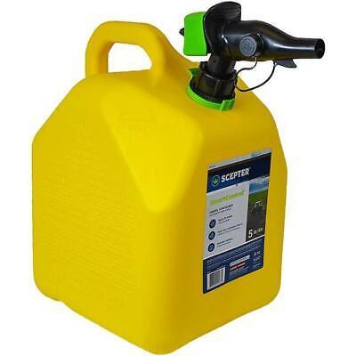 Scepter 5 Gallon Smartcontrol Diesel Can Diesel Can Fr1d501