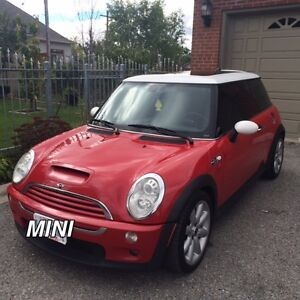 2006 Mini Cooper S **Excellent Condition, Certified & E-Tested**