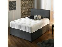 🏅🏅🏅Order Today Deliver Today BRAND NEW Double Bed from £59 Single Bed from £29