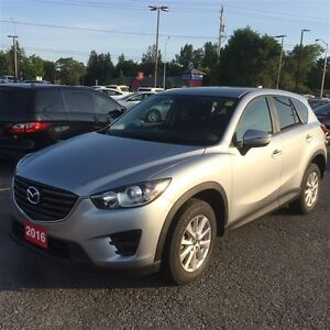 2016 Mazda CX-5 GX All-Wheel-Drive **MOST POPULAR OPTIONS!!**