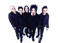 The Cure EXCLUSIVE PRESALE tickets - Early Entry - Hyde Park - Saturday 7th July 2018
