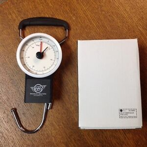 LUGGAGE SCALE-NEW IN THE BOX