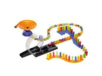 Domino run play game , Retail price£ 15