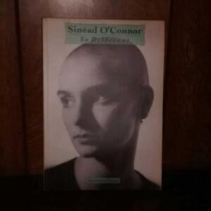 Sinead O'Connor: So Different West Island Greater Montréal image 1