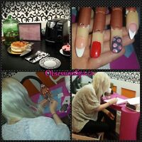 Master Nail Technology Course - A few spots left!