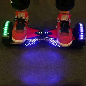 Samedi Seulement!! New Hoverboard (Bluetooth + remote + handbag)