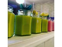 Hand poured soy candles by Lilly's Candles for sale  Easington Lane, Tyne and Wear