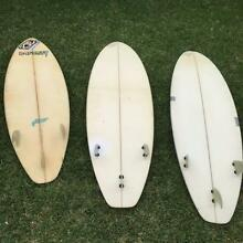 3x surfboards Avalon Pittwater Area Preview