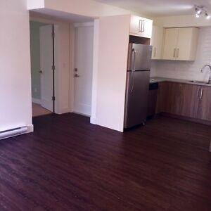 2-Bdr Apartment North Vancouver (Edgemont Village)