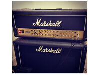 Marshall JVM410H - perfect condition - footswitch included