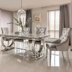Arianna Dining table