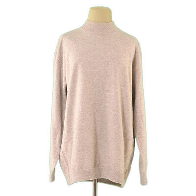 Chloe Knit High Neck Ladies Authentic Used L2394