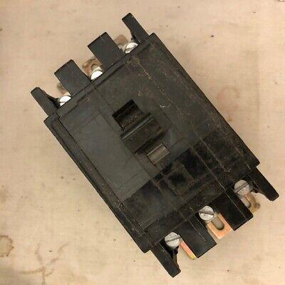 Square D I-Line 20 Amp 1phase 277//120 Volt Breaker FY14020A