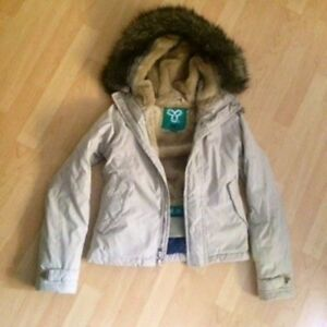 TNA jacket medium