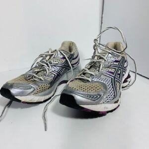 ASICS - bottes femme - taille 9 / 40