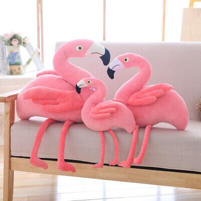 Flamingo Vogel Plüschtier Stofftier Kuscheltier Spielzeug Weihnachten Geschen