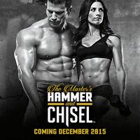 The Master's Hammer & Chisel: programme d'entraînement