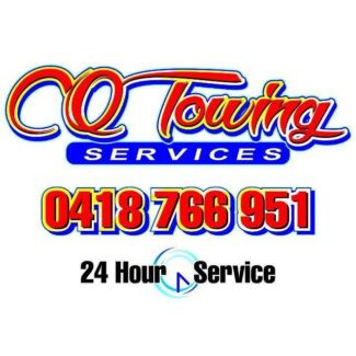 24 hour towing cq area brake downs accidents recoveres