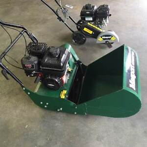 MASPORT LAWNMOWER AND EDGER Bayswater Bayswater Area Preview